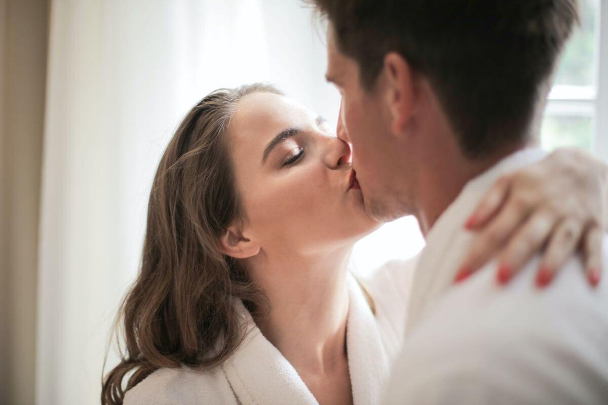 Symptoms of Sexually Transmitted Infections